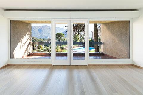 Vista Grande Doors