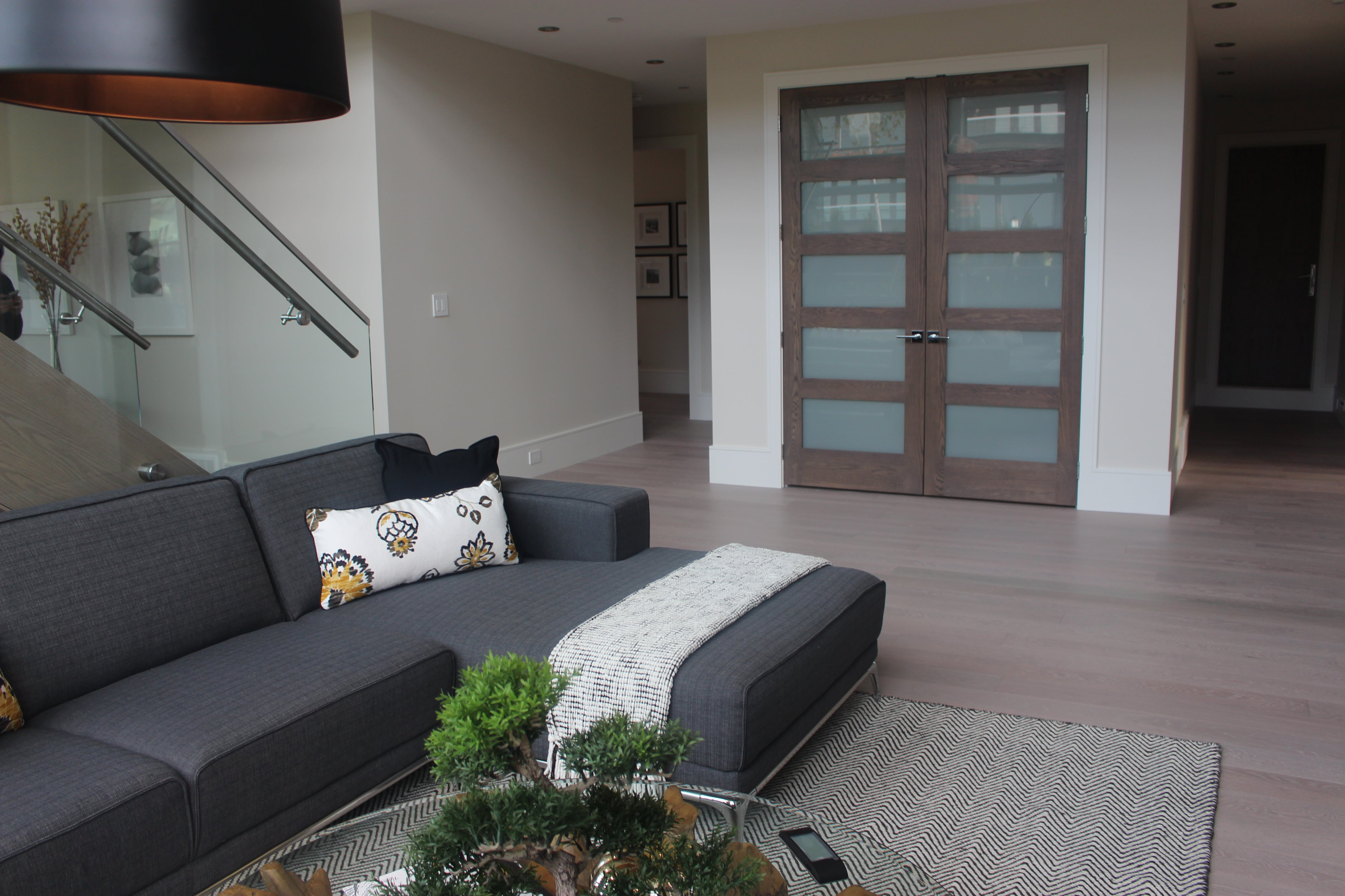 Interior Modern Style Doors